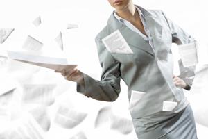 Dokumentit, arkistointi ja tietosuoja